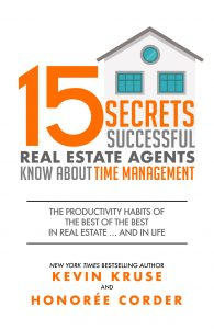 15 Secrets of Successful Real Estate Agents