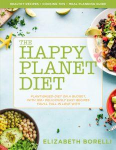 The Happy Planet Diet