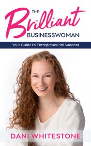 The Brilliant Business Woman