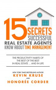 15 Secrets Successful Real Estate Agents Know About Time Management
